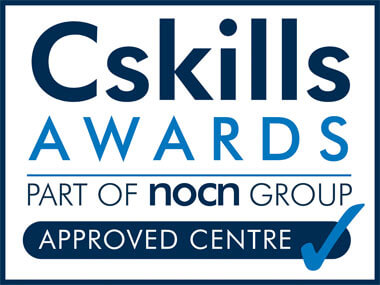 Cskills Awards Approved Centre
